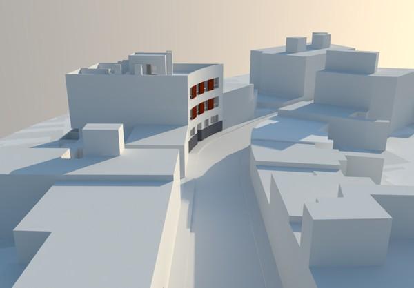 HICRESTA BUILDING