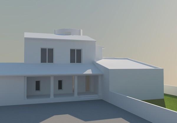 ALGAIDA HOUSE